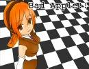 【UTAUカバー】 Bad Apple!! 【駒音クウ】