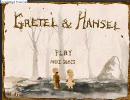 グロくて怖くてほんわか可愛い【GRETEL & HANSEL】を実況プレイ 前編
