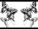 【巡音ルカ】白と黒と灰と嘘【オリジナル】
