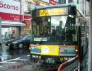 西武バス [西03]系統 西荻窪駅→大泉学園駅南口