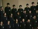 【合唱曲】三善晃 私が歌う理由(福島第一中学校)