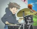 学園祭ライブシーン2曲連続(まなびストレート)