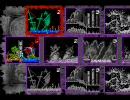 超魔界村R アレンジモード上段ハードコースプレイ動画 part1