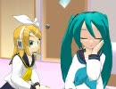 【MikuMikuDance】拝啓 お姉様 -Full ver- 【PV】高画質(つんでれんこ)
