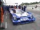 【グループC ラストイヤー】1992 JSPC ダイジェスト