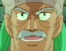 倉田てつをが孔明の吹き替えに挑戦したようです。