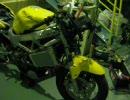 【バイク】VTR1000Fステムベアリング交換【メンテ】