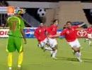 エジプト アフリカネイションズカップ2006 ハイライト