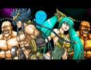 <PSP>北米版 「零・超兄貴」 オリジナルプロモーションビデオ