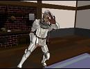 【FF11】ブロントさん&汚い忍者で(゚∀゚)ラヴィ【MMDデータ配布有】