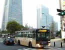 神奈川中央交通 [11]系統 保土ヶ谷駅東口→桜木町駅(その1)
