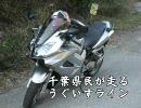 千葉県民が走る、うぐいすライン