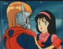 機動戦士ガンダムZZ 第四十二話コア3の少女(前編)ダイジェスト