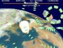 おっさんが変態鬼畜ゲームSAZAE‐A2やってみた。3面  道中