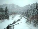 旅人なひととき '10 新春初詣&白銀への旅 #3