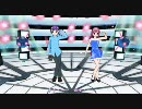 『銀座の恋の物語』 歌:巡音ルカ&氷山キヨテル