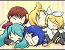 【MIRIAM】Golden Slumbers