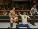 【WWE】キーボードクラッシャー 第二戦【SVR2010】
