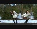 役者がハートキャッチ☆パラダイス!を踊ってみた。