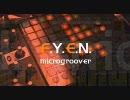 【初音ミク】F.Y.E.N. / microgroover【Big Al】