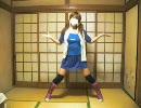 ℃-ute 『まっさらブルージーンズ』 踊ってみた