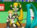 【MMDで】卍さんとコデライク【再現】