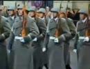 東ドイツ軍パレード 1987年