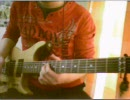 【ギター】金色のガッシュベルOPカサブタ【演奏してみた】