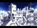 Suzka - 雲をくぐる街【オリジナル】【干瓢】