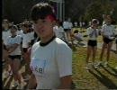 中学生マラソン大会