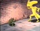 ミュータント タートルズ 第08話 「恐怖のピザ・モンスター」