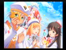 【ARIA~蒼い惑星のエルシエロ~】おだやか実況(朗読)プレイ第17話