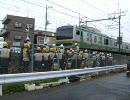 2/12 JR宇都宮線 故障車両 東大宮駅まで運転再開