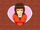 【0911V.L.S】雪歩と春香のバレンタイン