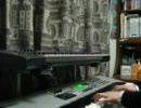 クロノトリガー「やすらぎの日々」を弾いてみた