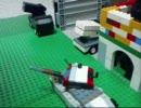 レゴブロックで東宝自衛隊2
