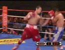 ボクシング ノニト・ドネア vs マヌエル・バルガス