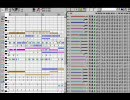 昔作ったMIDIを再生してみる5 【quasar】 【Beatmania2DX】