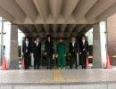 SoftBankのSMAPのCMをイケメン達が踊ってみた。【with緑の人】