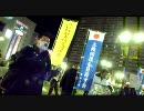 2月17日 新長田 水曜デモ粉砕!⑪