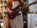 【演奏してみた】コバルトブルー ギターで演奏してみました