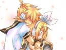【トークロイド】ボーカロイドたちの日常25『姉弟の愛は永久に・・・』