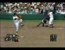 1988年全国高校野球 津久見 川崎投手