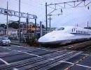 じれったい新幹線
