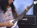 【ギター入門】アンジェロ先生のギター講座 Speed Kills