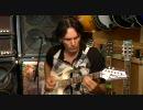 Steve Vai - Ibanezディストーション『JEMINI』のデモ
