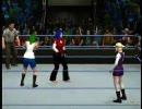 【北米版】エキサイティング東方プロレス 1st Match【エキプロ】
