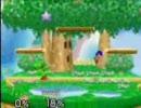 gotu(Yoshi) vs 丈助(Ness)