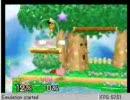 たかヴぉ~(Ness) vs yujiinu(Kirby)