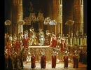 VOCALOID合唱団によるアイーダの練習風景